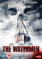 The Watermen - British DVD cover (xs thumbnail)