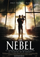 The Mist - German Movie Poster (xs thumbnail)