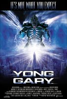 2001 Yonggary - Movie Poster (xs thumbnail)