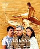 Balalayka - Turkish poster (xs thumbnail)