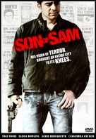 Son of Sam - German Movie Cover (xs thumbnail)
