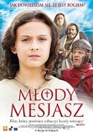 The Young Messiah - Polish Movie Poster (xs thumbnail)