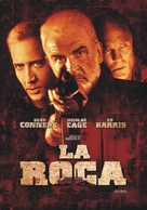 The Rock - Argentinian Movie Poster (xs thumbnail)