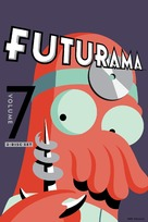 """Futurama"" - Movie Cover (xs thumbnail)"