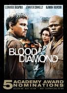 Blood Diamond - Movie Cover (xs thumbnail)