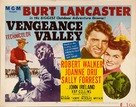 Vengeance Valley - Movie Poster (xs thumbnail)