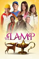 The Lamp - DVD cover (xs thumbnail)