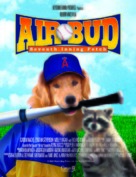 Air Bud: Seventh Inning Fetch - Movie Poster (xs thumbnail)