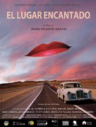 El Lugar Encantado - Chilean Movie Poster (xs thumbnail)