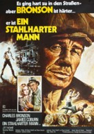 Hard Times - German Movie Poster (xs thumbnail)
