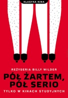 Some Like It Hot - Polish Movie Poster (xs thumbnail)