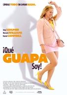 I Feel Pretty - Spanish Movie Poster (xs thumbnail)
