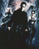 The Matrix - Key art (xs thumbnail)