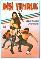 Firecracker - Turkish Movie Poster (xs thumbnail)