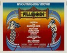 Fillmore - Movie Poster (xs thumbnail)