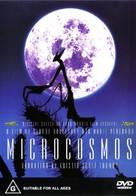 Microcosmos: Le peuple de l'herbe - Australian Movie Cover (xs thumbnail)