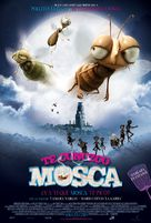 Max & Co - Mexican Movie Poster (xs thumbnail)