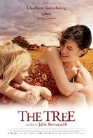 The Tree - Danish Movie Poster (xs thumbnail)