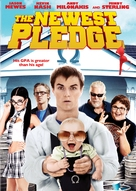 The Newest Pledge - DVD movie cover (xs thumbnail)