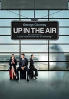 Up in the Air - Movie Poster (xs thumbnail)