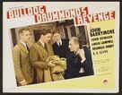 Bulldog Drummond's Revenge - poster (xs thumbnail)