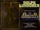 The Punisher - British Movie Poster (xs thumbnail)