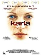 Karla - Movie Poster (xs thumbnail)