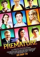 Premature - Thai Movie Poster (xs thumbnail)