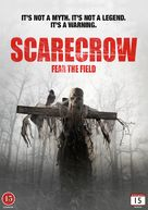 Scarecrow - Danish DVD cover (xs thumbnail)