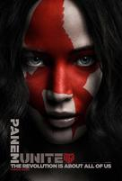The Hunger Games: Mockingjay - Part 2 - Movie Poster (xs thumbnail)