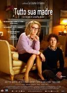 Les garçons et Guillaume, à table! - Italian Movie Poster (xs thumbnail)