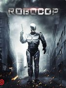 RoboCop - British Movie Cover (xs thumbnail)
