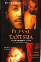 The Dancer Upstairs - Estonian poster (xs thumbnail)