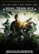 Seal Team Six: The Raid on Osama Bin Laden - Movie Cover (xs thumbnail)
