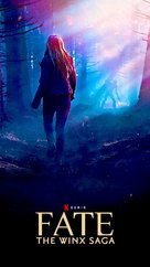 """Fate: The Winx Saga"" - Movie Cover (xs thumbnail)"