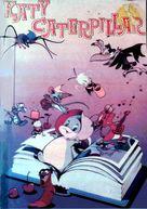 Katy, la oruga - DVD cover (xs thumbnail)