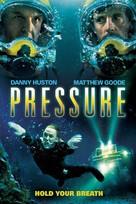 Pressure - DVD cover (xs thumbnail)
