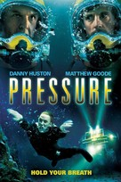 Pressure - DVD movie cover (xs thumbnail)
