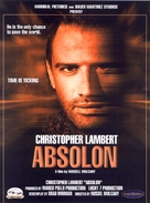 Absolon - DVD cover (xs thumbnail)
