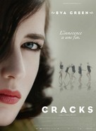 Cracks - French Movie Poster (xs thumbnail)