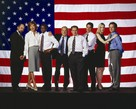 """""""The West Wing"""" - poster (xs thumbnail)"""