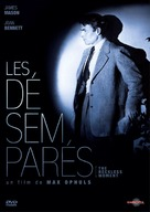 The Reckless Moment - French DVD movie cover (xs thumbnail)