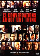 Thirteen Conversations About One Thing - DVD cover (xs thumbnail)