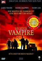 Vampires - Movie Cover (xs thumbnail)