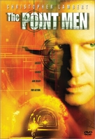 The Point Men - DVD cover (xs thumbnail)