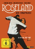 Roseland - German Movie Cover (xs thumbnail)