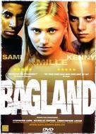 Bagland - Danish DVD cover (xs thumbnail)