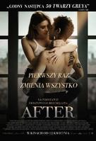 After - Polish Movie Poster (xs thumbnail)