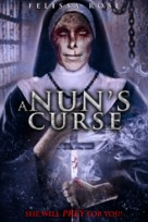 A Nun's Curse - Movie Poster (xs thumbnail)