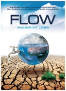 Flow: For Love of Water - German Movie Cover (xs thumbnail)